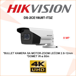 Hikvision kamera ds-2ce19u8t-it3z