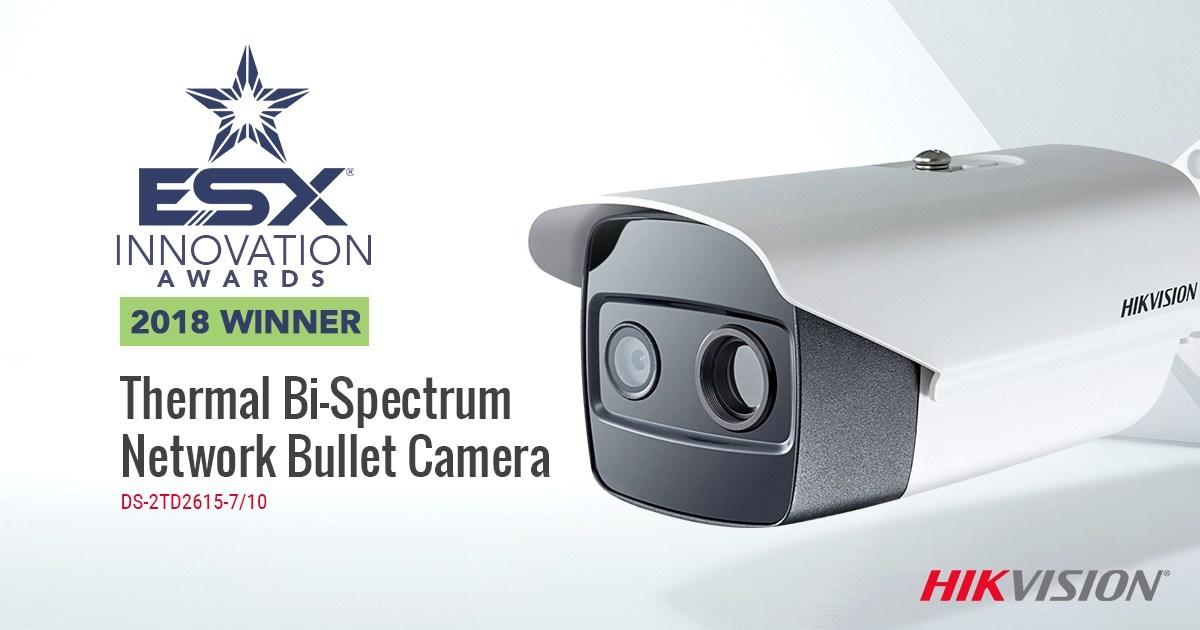hikvision, kamera, video nadzor