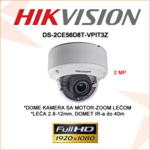 Hikvision kamera ds-2ce56d8t-vpit3z