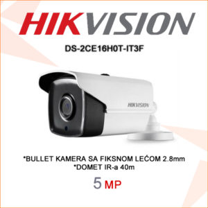 Hikvision kamera ds-2ce16h0t-it3f