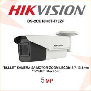 Hikvision kamera ds-2ce16h0t-it3zf