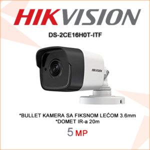 Hikvision kamera ds-2ce16h0t-itf
