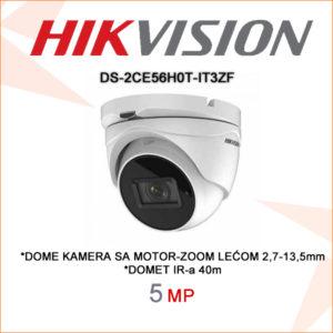 Hikvision kamera ds-2ce56h0t-it3zf