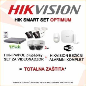 Hikvision Smart Home