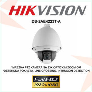 Hikvision kamera DS-2AE4223T-A