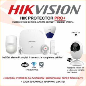 hikvision bezicni alarm kamera za potpunu zaštitu