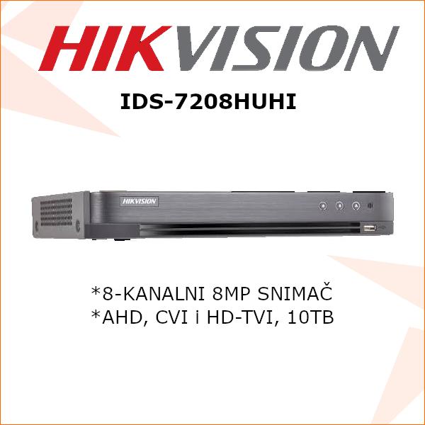 IDS-7208HUHI
