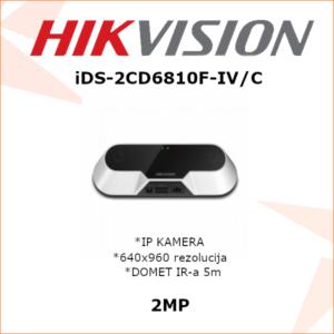 iDS-2CD6810F-IVC